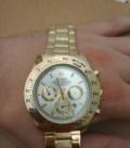 Мужские наручные часы Rolex Daytona, Кашары