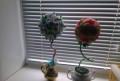 Цветы исскуственные, Таврическое