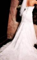 Одежда милитари бундесвер, свадебное платье Lisa Donetti, Полевской