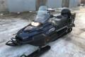 Снегоход Lynx yeti Pro v-800, пробег 208 км, резина на хонда аккорд 2008, Сыктывкар