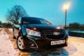 Купить авто шевроле лачетти хэтчбек с пробегом, chevrolet Cruze, 2015, Вологда