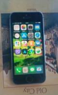 Обмен iPhone SE 32 Гб, Липецк