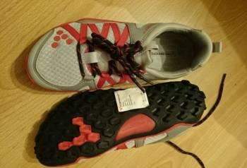 Купить калоши для обуви мужские, кроссовки vivobarefood новые