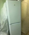 Холодильник Indesit IB160R, Родники