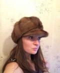 Норковая шапка, Подольск