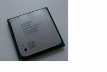 Процессор Intel Celeron S478 1.7Ghz, Целина, цена: 50р.