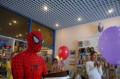 Детские праздники, Аниматоры, Фея, человек-паук, Челябинск