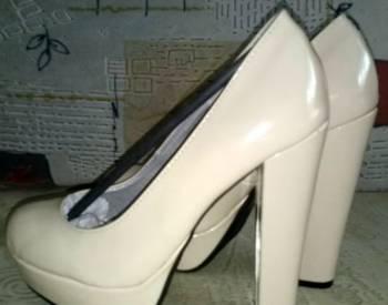 Новые туфли, купить обувь centro в интернете, Троицко-Печорск, цена: 550р.