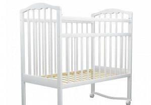Кроватка Золушка 1, Ковров, цена: 2 700р.