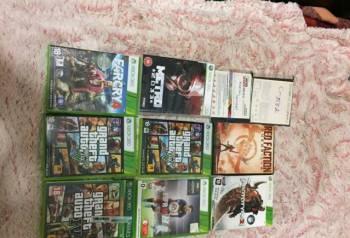 Xbox360, Нижневартовск, цена: 6 000р.