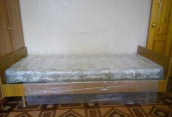 Продам кровать, Иркутск, цена: 3 000р.