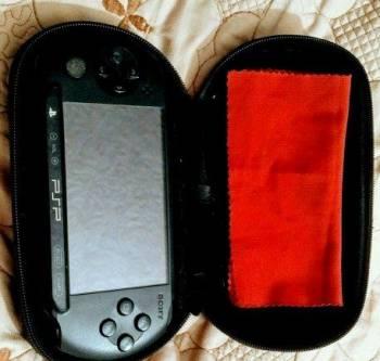 PSP, Елизаветинское, цена: 5 500р.