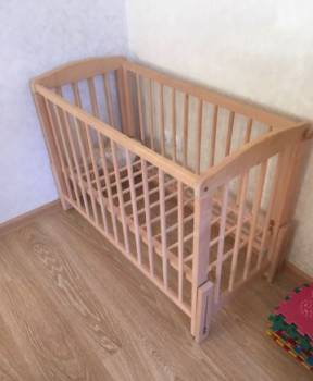 Люлька Детская кроватка