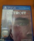 Detroit: Become Human, Правдинский