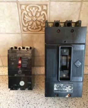 Автоматические выключатели, Энгельс, цена: не указана