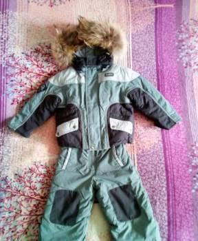 Зимний костюм oldos на мальчика, Боровский, цена: 2 500р.