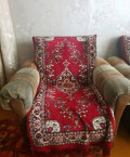 Кресло, Бугуруслан