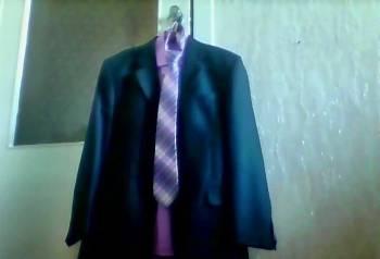 Мужской костюм, пальто мужское осеннее купить, Дзержинск, цена: 4 500р.