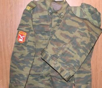 Военно-полевая форма, рубашки на заказ под личный размер, Казань, цена: 2 200р.