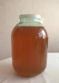 Уникальный мед лугового разнотравья, Урмары