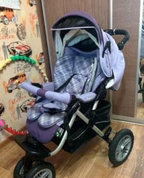 Прогулочная коляска jetem Prism, Когалым, цена: 6 000р.