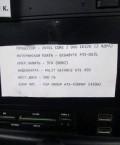 Системный блок Intel core 2 duo e6320 тм1400002306, Аромашево