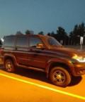 Авто с пробегом ford focus, уАЗ Patriot, 2018, Уржум