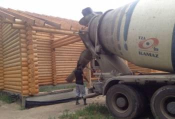 Бетон от производителя с доставкой, Волгоград, цена: 2 800р.