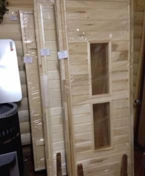 Двери для бани, Урюпинск, цена: 2 800р.