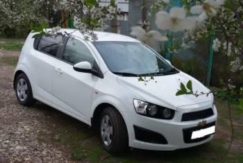 Купить авто мазда сх-7, chevrolet Aveo, 2013, Заволжск, цена: 530 000р.