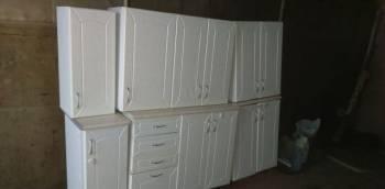 Кухонный гарнитур, Санкт-Петербург, цена: 1 800р.