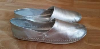 Новые мокасины США, юбка карандаш с обувью на плоской подошве, Барнаул, цена: 2 000р.