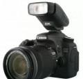 Новые вспышки для Canon, Nikon, Красноборск