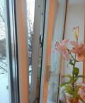 Ремонт окон пвх, замена уплотнения, откосы, Магнитогорск