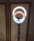 Кольцевые лампы 180 и 512 LED новые В наличии, Ртищево