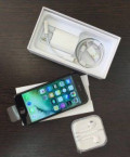 IPhone 7 32GB. Гарантия 1 год, Борисоглебский