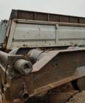 Цельнометаллический фургон газель next купить, самосвальный полуприцеп, Ярцево