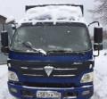 Foton Aumark, 2012, грузовики рефрижератор от 5 до 15 тонн, Рошаль