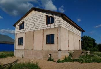 Дом 145 м² на участке 12 сот