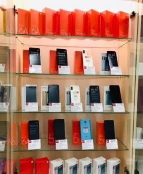 Redmi 6a и Шикарный выбор продукции Xiaomi