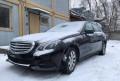 Ниссан кашкай 2015 комплектация, mercedes-Benz E-класс, 2014, Серебряные Пруды