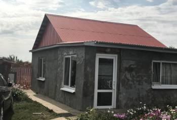 Дом 49 м² на участке 30 сот