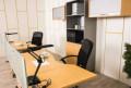 Стол офисный, кресло офисное бу, Тучково