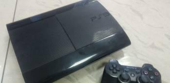 Sony PS3 и диски 250шт