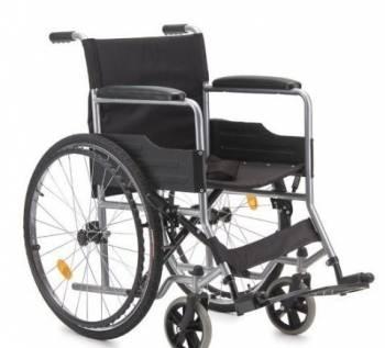 Кресло-коляска для инвалидов Н007 Армед