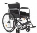 Кресло-коляска для инвалидов Н007 Армед, Дружба