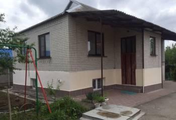 Дом 180 м² на участке 6.5 сот