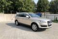Audi rs6 avant performance купить, audi Q7, 2006, Гусев