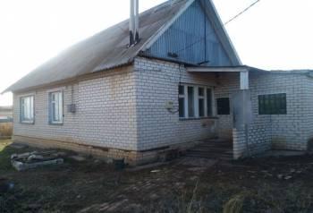 Дом 70 м² на участке 20 сот