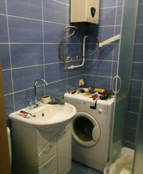 Все виды услуг по мелкому и крупному ремонту